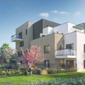 Villefranche sur Saône, Apartamento 3 assoalhadas, 56 m2