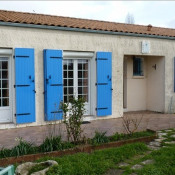 Vente maison / villa Arvert