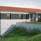 Maison 4 pièces + Terrain Corronsac