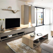 Lyon 7ème, квартирa 2 комнаты, 37 m2
