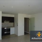 Rental apartment St brieuc 460€ CC - Picture 4