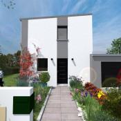 Maison 5 pièces + Terrain Sautron (44880)