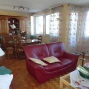 Vente appartement Chatenoy Le Royal