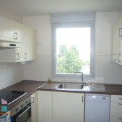 La Riche, Apartamento 3 assoalhadas, 62,32 m2
