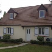 vente Maison / Villa 6 pièces Bondaroy