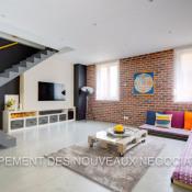 Puteaux, Трехуровневая квартира 8 комнаты, 200 m2