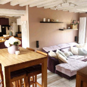 Moussy le Neuf, квартирa 3 комнаты, 55 m2