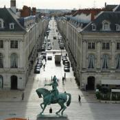 vente de prestige Appartement 5 pièces Orléans