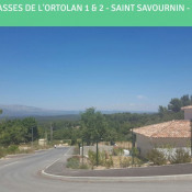 Terrain 710 m² Saint-Savournin (13119)