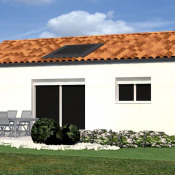 Maison 5 pièces + Terrain La Rochelle