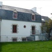 Rental house / villa Josselin 700€ +CH - Picture 1