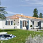 vente Maison / Villa 5 pièces Saint-Sixte