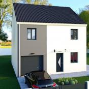Terrain 585 m² Brie-Comte-Robert (77170)