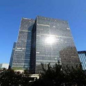 Location Bureau Puteaux 825 m²