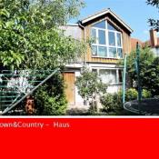 Mering, House / Villa 8 rooms,