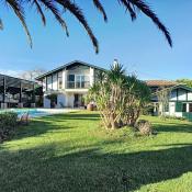 Urrugne, vivenda de luxo 9 assoalhadas, 325 m2