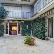Neuilly sur Seine, Appartement 5 pièces, 155 m2