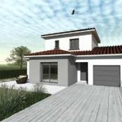 Maison 4 pièces + Terrain Arceau