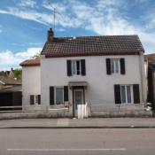 Toulon sur Arroux, Maison de ville 3 pièces, 70 m2