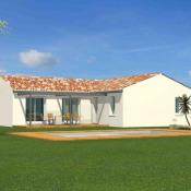 Maison avec terrain Saint-Montan 90 m²