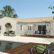 Maison avec terrain Montner 90 m²