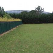 Terrain 1200 m² Nans-les-Pins (83860)