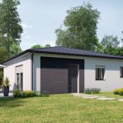 1 Brantôme 107 m²