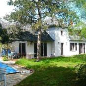 vente Maison / Villa 6 pièces Chaulgnes