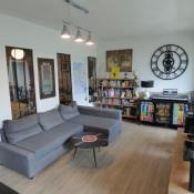 Le Pecq, Appartement 3 pièces, 49 m2