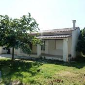 location Maison / Villa 4 pièces Ste Cecile les Vignes