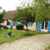 vente Maison / Villa 4 pièces Abondant Proche