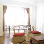Paris 18ème, Appartement 3 pièces, 80 m2
