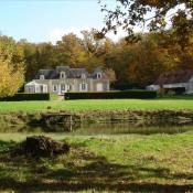 vente de prestige Maison / Villa 9 pièces Cour Cheverny