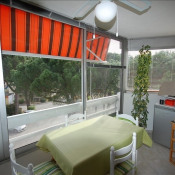 Vente appartement Frejus 247000€ - Photo 3