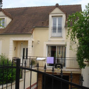 vente Maison / Villa 8 pièces Ste Genevieve des Bois