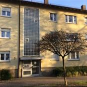 Heilbronn, Apartment 4 rooms,