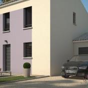 Maison 5 pièces + Terrain Gignac
