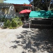 Vente terrain Frejus 77 000€ - Photo 1