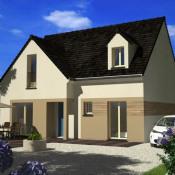 Maison 5 pièces + Terrain Gournay-sur-Marne