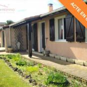 Villenave d'Ornon, Maison / Villa 5 pièces, 90 m2