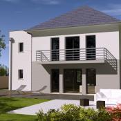 Maison 6 pièces + Terrain Boissise-la-Bertrand