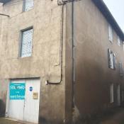 Belleville, Maison de ville 4 pièces, 80 m2