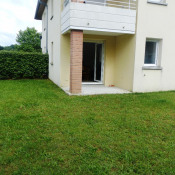 Vente appartement Saint Perdon