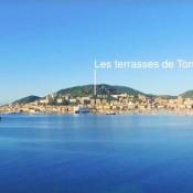 Les terrasses de torretta bat d & e - Ajaccio