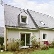 Vente maison / villa Pluvigner 171000€ - Photo 1
