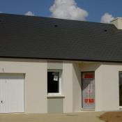 vente Maison / Villa 5 pièces Montville