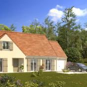 Maison 4 pièces + Terrain Mantes-la-Jolie