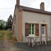 vente Maison / Villa 3 pièces Neuvy sur Barangeon
