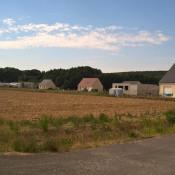Terrain 1500 m² La Harengère (27370)