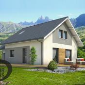 Maison 5 pièces + Terrain Vallières